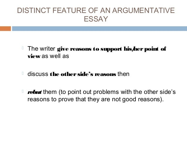 argumentative response essay Since this is the most common type of essay, it is important to be familiar with its requirements and style check out our persuasive essay samples to get acquainted with this popular form of essay.
