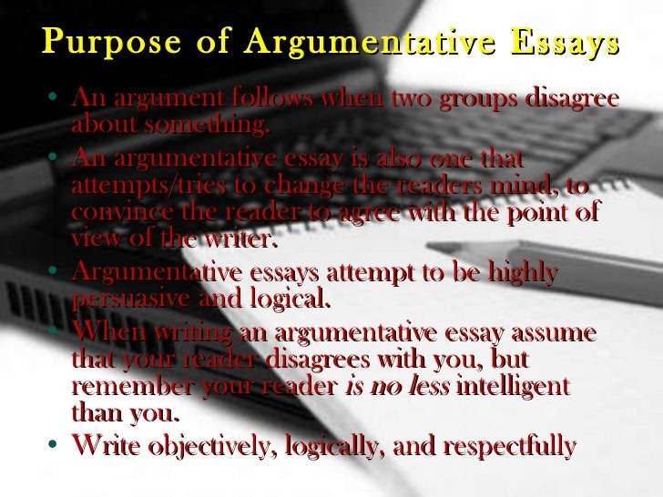 lesson plan for teaching persuasive essay Lesson skill: the writing process for persuasive writing process plan in the students' portfolios have finished for this persuasive essay.