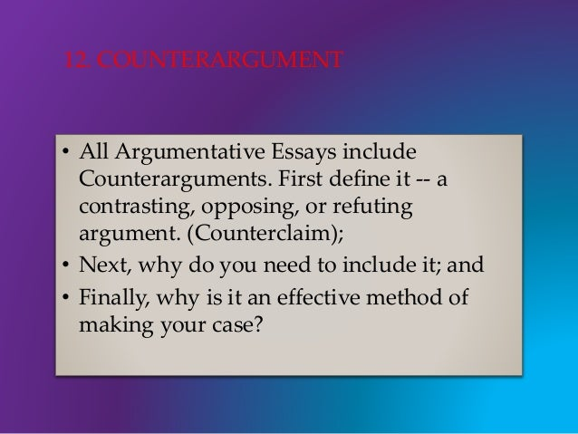 argumentative essay definition of Definition essay topics a definition essay is an essay about a particular subject the essay should define and explain the subject this type of essay is pretty much.