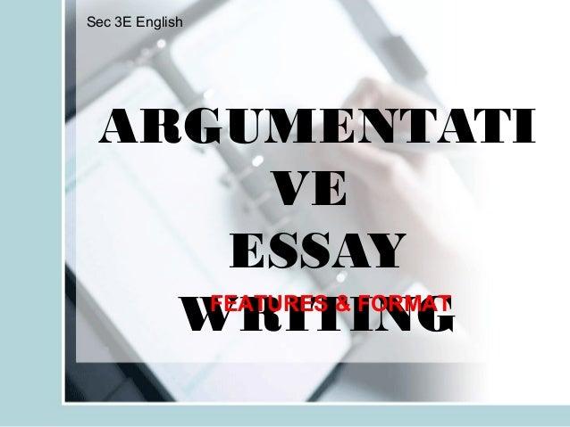 essay writing teacher