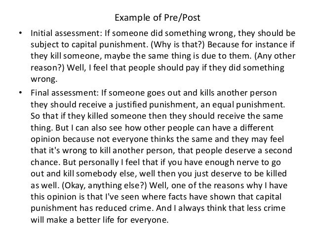 capital punishment essays canada Total text length is 8,192 characters (approximately 56 pages) excerpts from the paper the beginning: capital punishment: why it should be reinstated in canada there are few topics more contentious than the issue of capital punishment there are literally just as many people in favour of it as there are opposed to it.