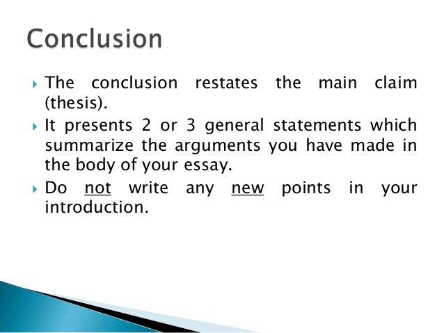 School uniforms essays conclusions