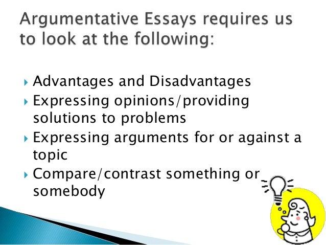 persuasive essay on