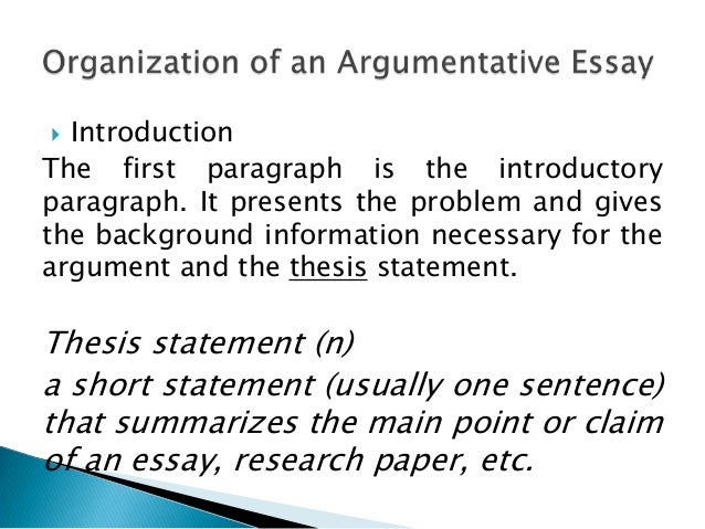 writing good argumentative essays Effective tips and guidelines how to write a good argumentative essay paper in college and high school free professional argumentative essay writing help for the.