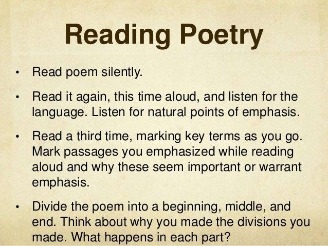 write essay famous poem english literature Department of english literature advice on essay writing for students on english literature modules 2 individual poems, stories, essays.
