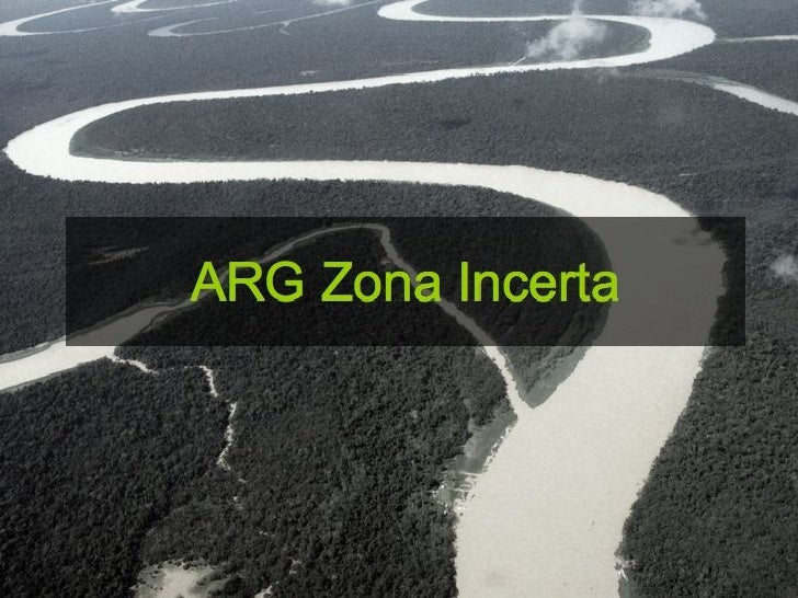 ARG ZONA INCERTA