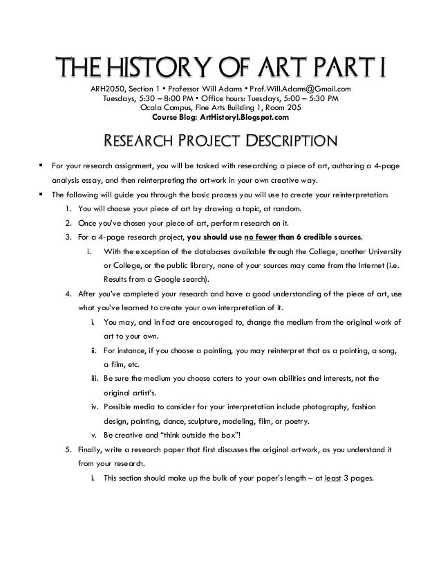 How We Can Help with Your History Paper