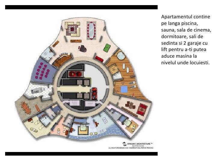 Arhitectura Variabila Slide 3