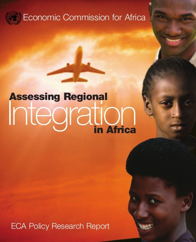 Africa is a continent of mostly small economies. Stronger regional integration should make it possible to exploit the cont...