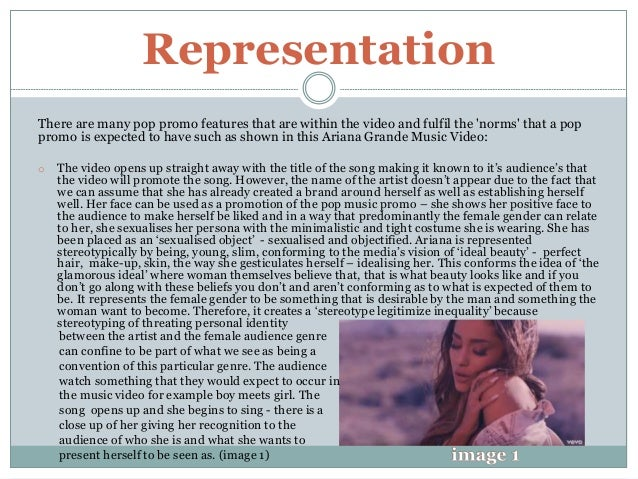 music video analysis Download presentation powerpoint slideshow about 'music video analysis' - kamea an image/link below is provided (as is) to download presentation.