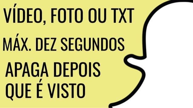 Snapchat para Empresas - Ariana Luz