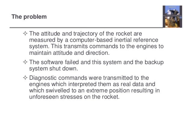 why software systems fail Free term papers & essays - why software systems fail, technology.