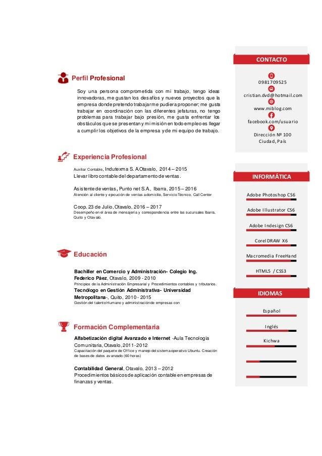 Cristian Arias Slide 2