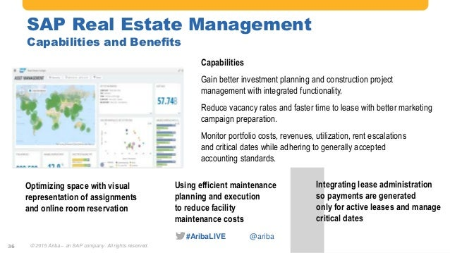Ariba And Sap Simple Finance A Perfect Combination