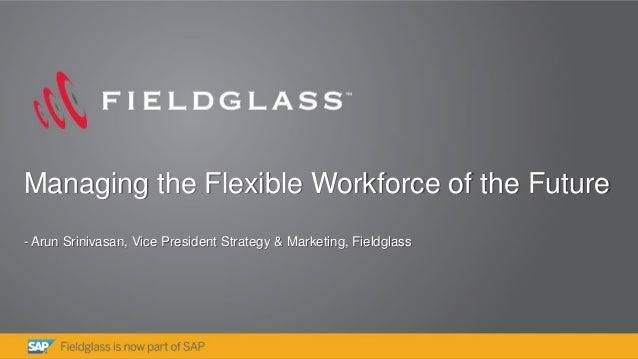 Managing the Flexible Workforce of the Future [Chicago]