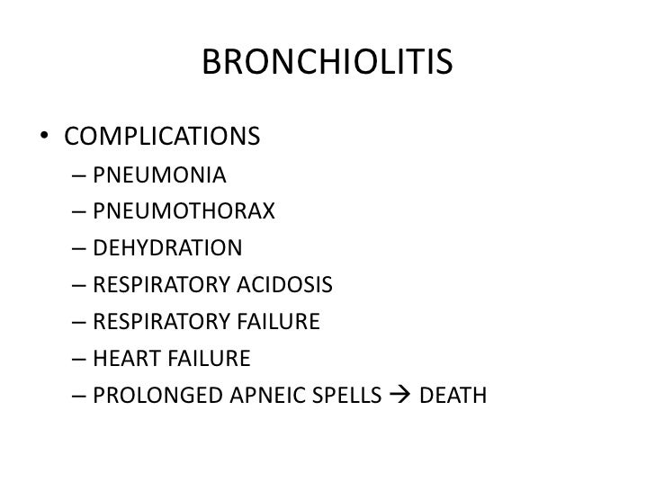 Acute Respiratory Infections in Children (ARI) by awais