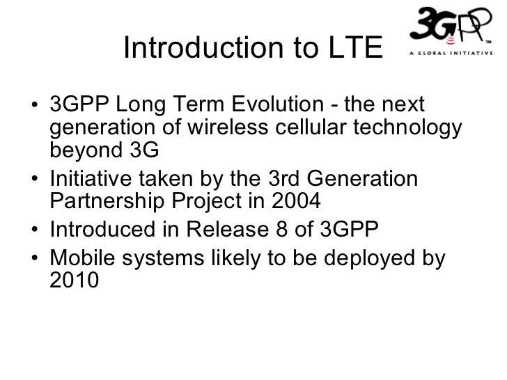 LTE market situation based on HSPA success story <ul><li>HSPA growth is based on the uptake of mobile data services worldw...