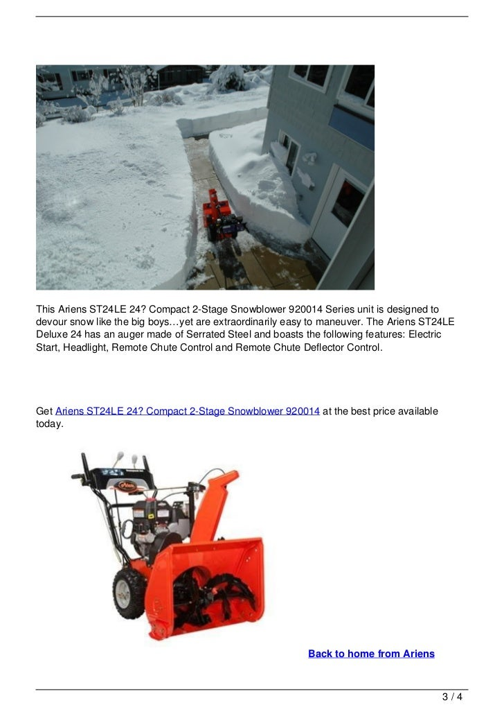 remote control big wheel with Ariens St24le  Pact 2stage Snowblower 920014 Review on First Look 2018 Harley Davidson Flsb Sport Glide further Casters likewise Car Id 1515 additionally 49cc 2 Stroke Mini Quad Mini 525122758 likewise Komatsu Launches Hm400 5 Articulated Dump Truck.