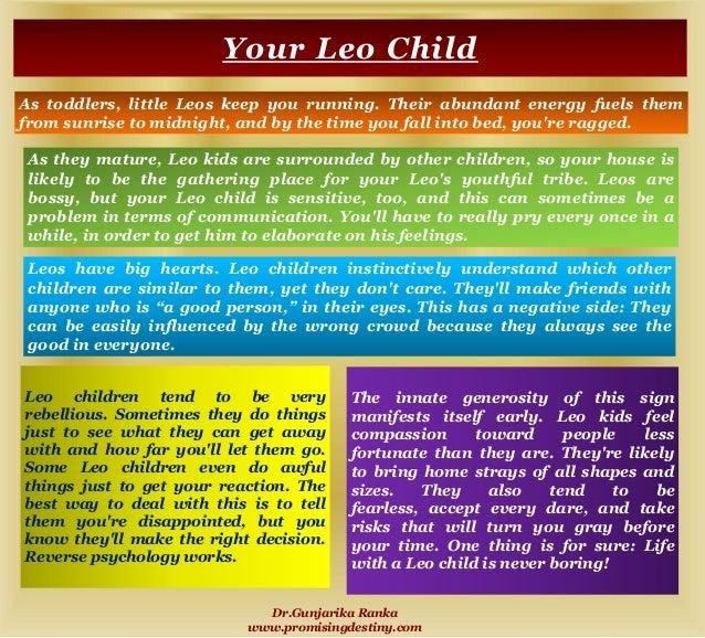 Libra Child Personality