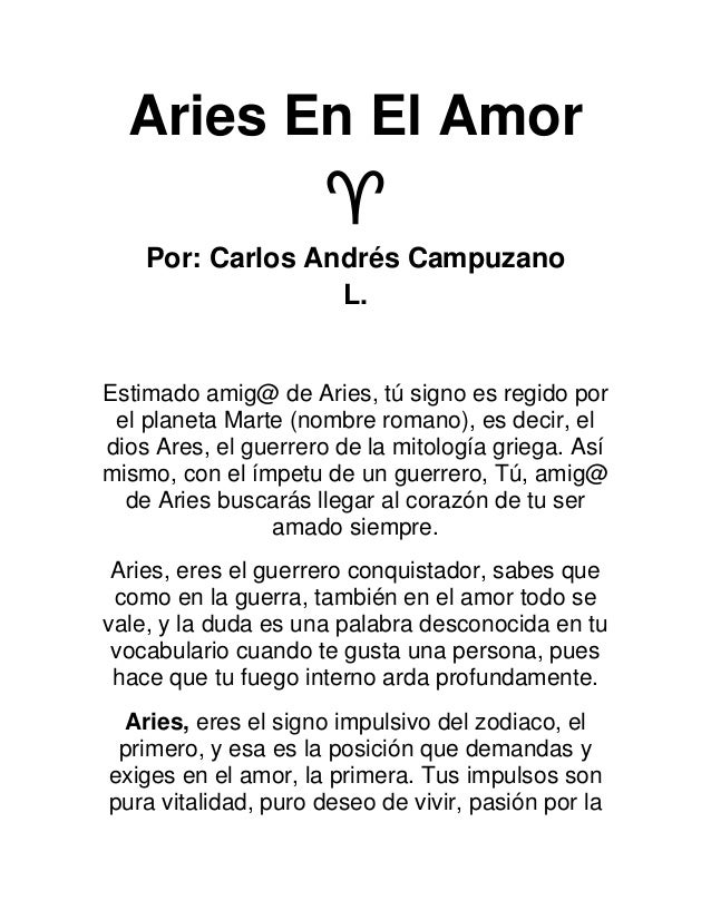 Como es aries hombre en el amor [PUNIQRANDLINE-(au-dating-names.txt) 59