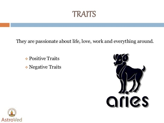 Aries Horoscope, Aries, Characteristics and Personality of Aries