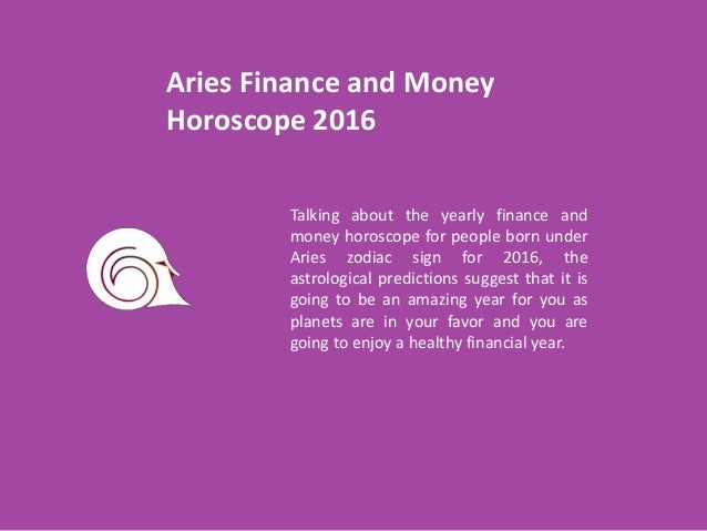 1f3c69557 Aries Career Horoscope 2016 The yearly ...