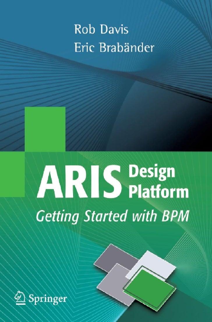 Aris Design Platform Getting Started With Bpm.9781846286124.28719