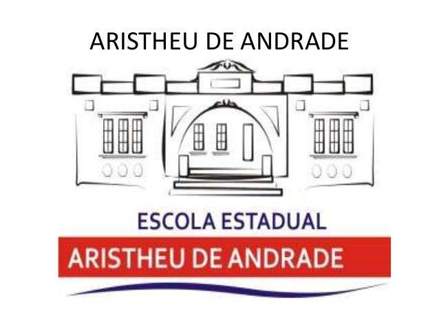ARISTHEU DE ANDRADE