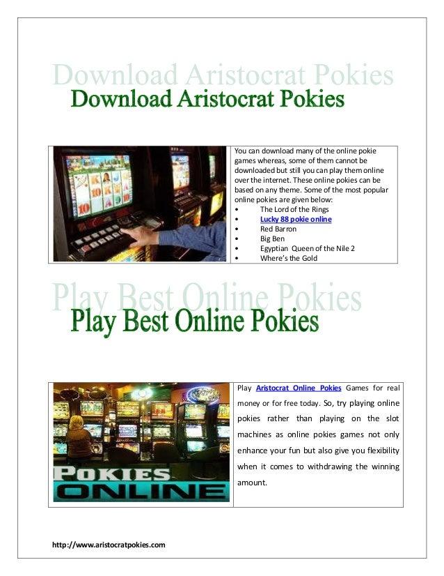 Big Ben Slot Machine Online