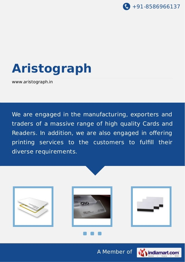 +91-8586966137  Aristograph www.aristograph.in  We are engaged in the manufacturing, exporters and traders of a massive ra...