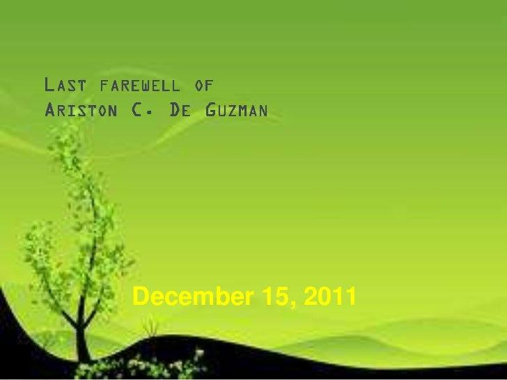 December 15, 2011