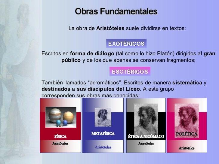 Aristoteles Introducción Slide 3