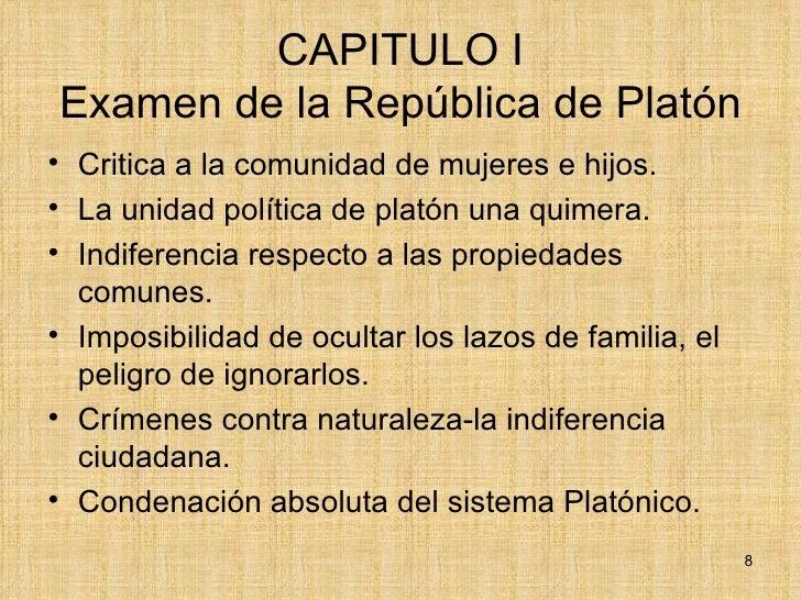 Aristoteles historia de las ideas politicas - Republica de las ideas ...