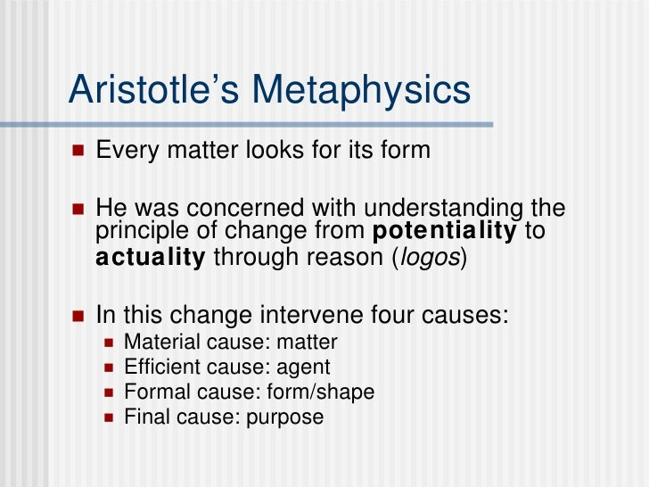aristotles model of tragedy and the nature of reality Aristotle vs plato comparison  not reality in the theory of  aristotle said that man was a political animal by nature and thus could not avoid the challenges.