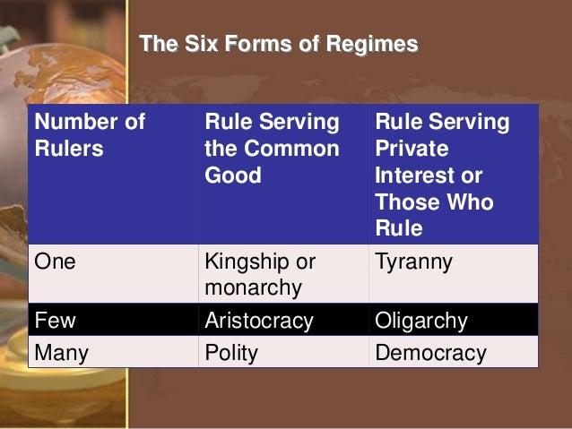 Tyranny of the false virtue speech