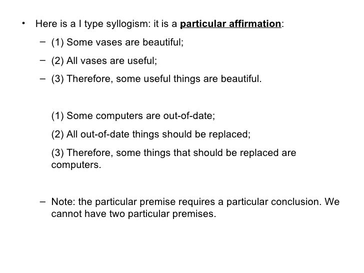 Aristotelian logic. Ppt video online download.