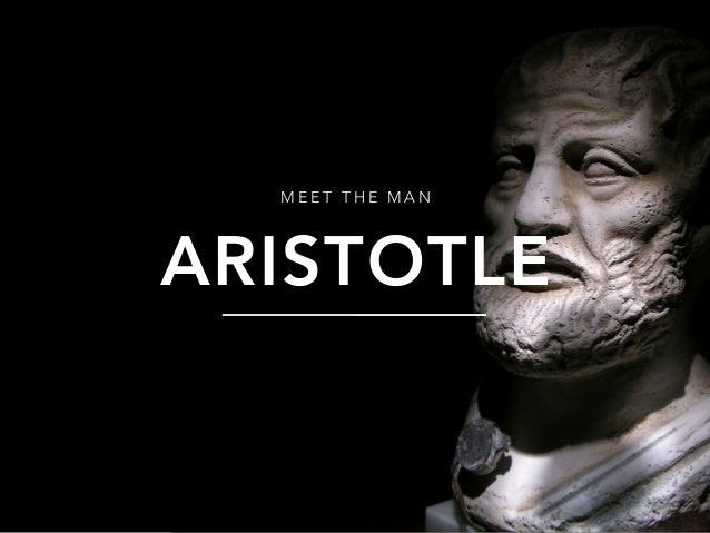 Aristotle's Storytelling Framework for the Web Slide 2