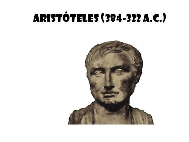Aristóteles Slide 2