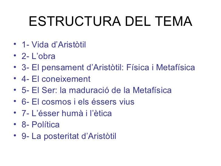 Aristòtil Slide 2