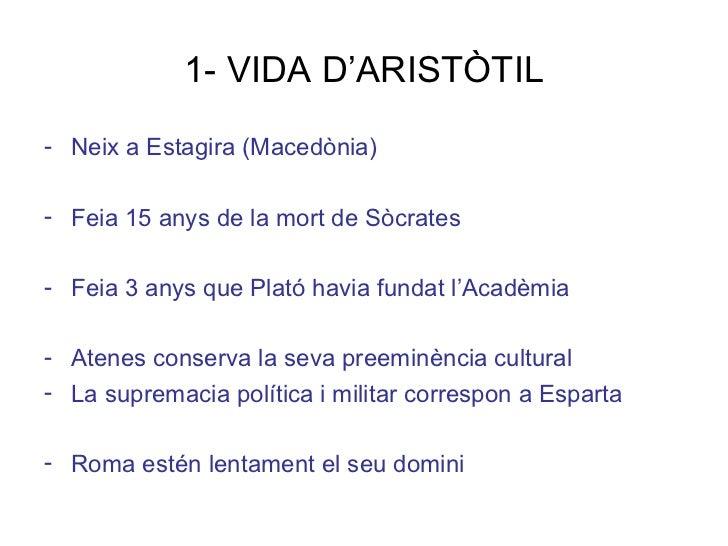 Aristòtil Slide 3