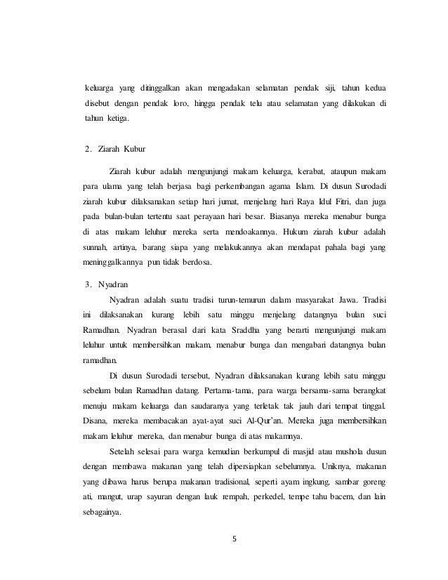 Ari Susilaningtyas 21314002 Makalah Bahasa Indonesia