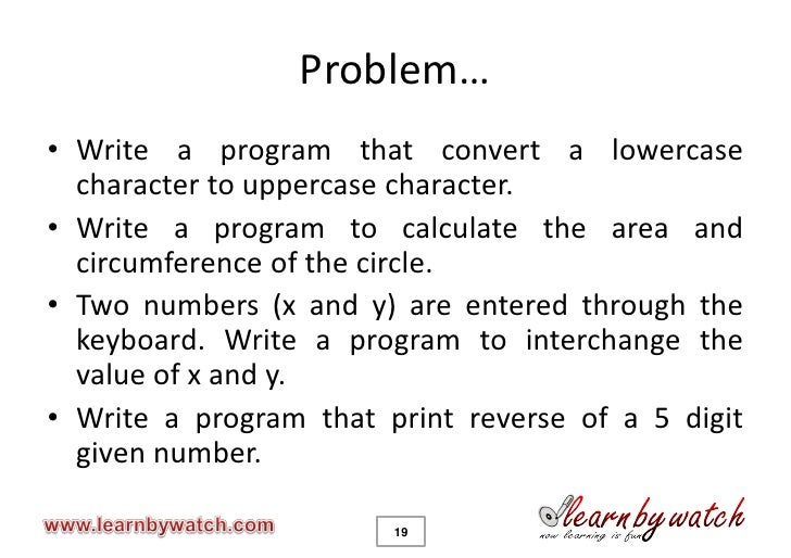 Write a Program in C to Calculate the Factorial Value of an Integer.