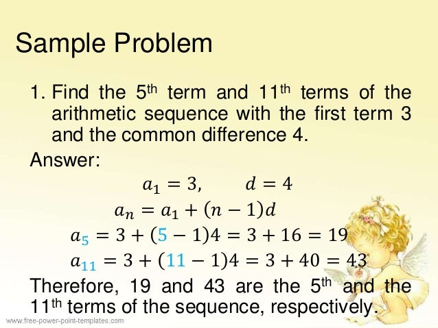 High Quality Sample Problem 1.