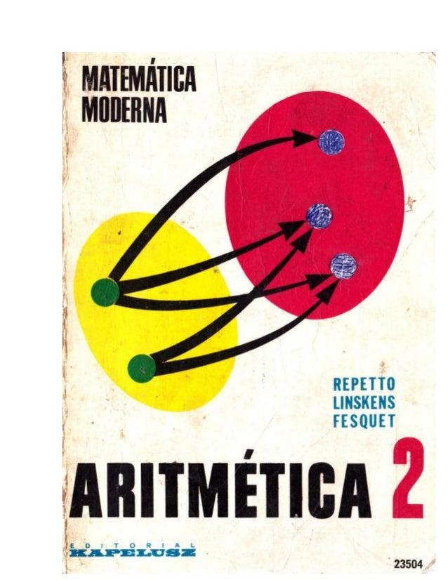 Algebra de mancil tomo 2