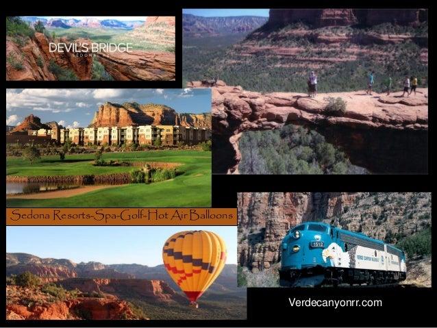 Arizona Staycations