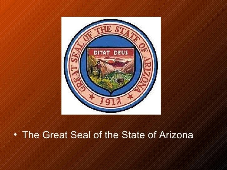 Arizona Slide 2