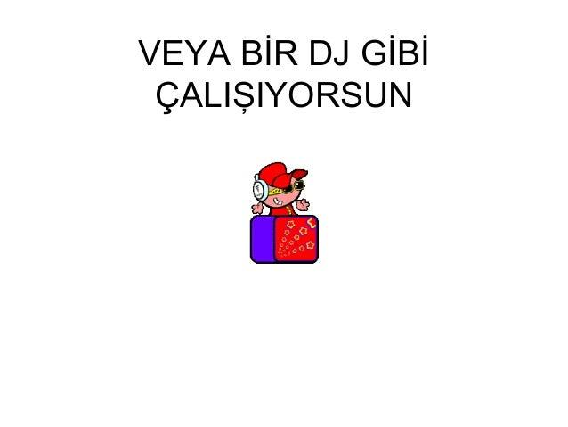 BELKİ ACAİP BİRİSİN