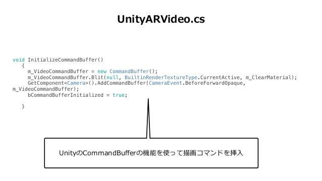 UnityARSessionNativeInterface.cs UnityARGeneratePlane.cs UnityARAnchorManager.cs