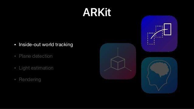 ARKit in Practice