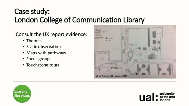 UX: engaging and involving students through user ...